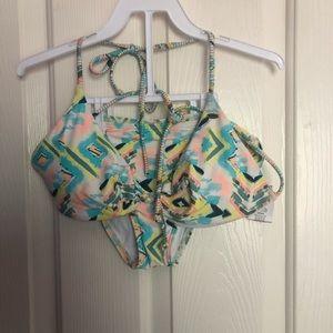 NWOT O'neill Bikini